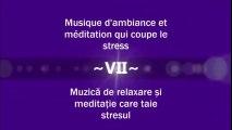 Musique d'ambiance et meditation qui coupe le stress - Muzică de relaxare și meditație care taie stresul ( Partea a VII-a )