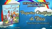 Miércoles 23 de marzo 2016   Devoción Matutina para niños Pequeños 2016   Sombras