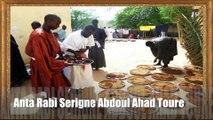 Anta Rabi Serigne Abdoul Ahad Toure