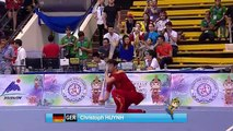 Чемпионат Мира по ушу таолу 2015 16