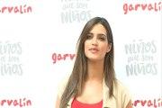 """Sara Carbonero: """"Me gustaría tener tres hijos"""""""