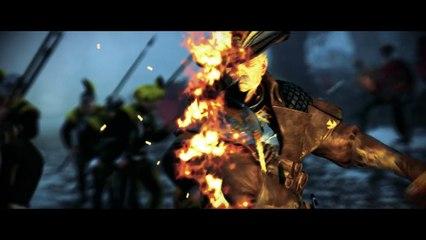 Le Maître Nécromancien de Total War : Warhammer