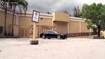 Mercedes Benz CL 65 AMG