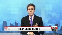 Apple unveils robot to recycle junked iPhone parts