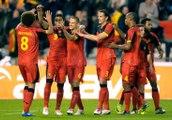 Belçika-Portekiz Maçının Yeri Değişti