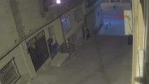 Gaziantep Polis Merkezi ile Zırhlı Araca Ateş Açan PKK'lılar Yakalandı