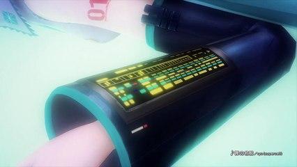 Trailer de lancement JAP de Hatsune Miku: Project Diva X