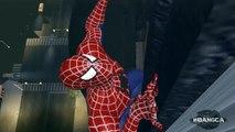 Spider-Man 3: Sandman VS Harry Osborn VS Spiderman VS Venom [Part 29] [ENDING]