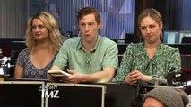 Wale: Strippers Aren't Loyal! (TMZ TV) (World Music 720p)