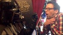 LEGO Star Wars 7 : Romain y a joué sur PS4, ses impressions en direct du Côté Obscur