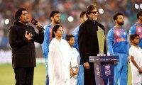 Shafqat Amanat Ali Singing Pakistan's National Anthem 'Wrong'