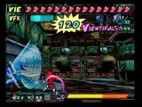 Viewtiful Joe - Rainbow V run by Zemickey (Partie 9 sur 18)