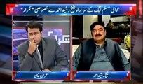 What Imran Khan said to Sheikh Rasheed while watching India-Pakistan match - Sheikh Rasheed reveals
