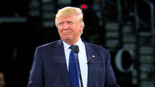 Trump: Myslimanët kanë dështuar të raportojnë të dyshimtët - Top Channel Albania - News - Lajme