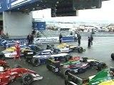 Formel 1 1992 GP08 - FRANKREICH Magny Cours - Rennen