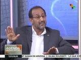 Mohamed Salem Daha: España abandonó a su suerte a saharauis