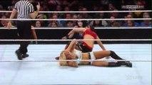 Wwe Raw Charlotte vs Brie Bella