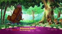 Princesse Sofia - Chanson  Les boutons d'or
