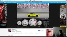 Drag Racing v3 Honda Civic 450 HP+(9000)+ RPM