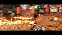 Ratchet & Clank - La storia di Ratchet & Clank in video