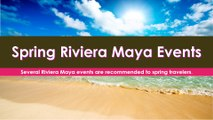Lifestyle Holidays Vacation Club Shares Spring Riviera Maya Events