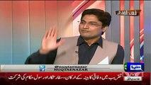 Mujeeb Ur Rehman & Ajmal Jami Making Fun Of Mustafa Kamal Speech