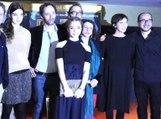 Exclu vidéo : Kyan Khojandi, Alice Isaaz, Noémie Lvovsky à l'avant première de Rosalie Blum !