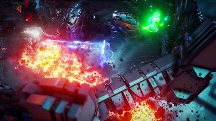 Invasion Trailer  de Alienation