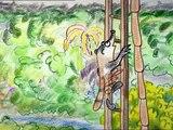 Wondering Aardvarks Fairytale Come True