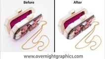 OverNight Graphics is Awesome Clipping Path Service Provider