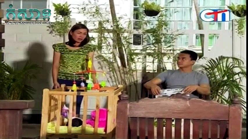 វាសនានាងផូដូរា EP 23 | Veasna Neang Rhodora | Philippine Drama Khmer dubbed | Godialy.com