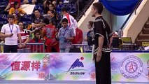 Чемпионат Мира по ушу таолу 2015 г  aрена 2  день 4 6