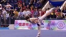 Чемпионат Мира по ушу таолу 2015 г  aрена 2  день 4 12