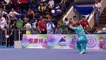 Чемпионат Мира по ушу таолу 2015 г  aрена 2  день 4 20