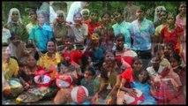 Attività umanitaria 2009 dell'associazione H.H.P.P. Onlus