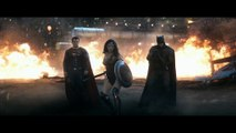 Batman v Superman: Dawn of Justice - Interview With Cast & Crew