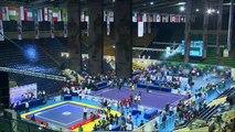 Чемпионат Мира по ушу таолу 2015 г  aрена 2  день 4 53