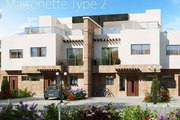 Maisonette   Townhouse with 8 years installment in Hyde Park