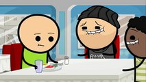Salt - Cyanide & Happiness Shorts