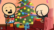 It's a Sad Christmas, Larry - Cyanide & Happiness Shorts