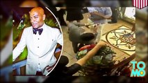 New York brawl between owner of Harlem Shake and events planner leaves man brain dead - TomoNews