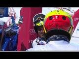 Alpine Skiing 2015-16 World Cup Men's Giant Slalom 2^ Run St. Moritz Finals 19.03.2016