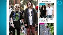 Frances Bean Cobain Files for Divorce