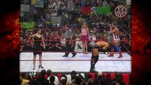 KURT ANGLE AND TRIPLE H VS. THE UNDERTAKER AND KANE (2000) - WWE Wrestling - Sports MMA Mixed Martial Arts Entertainment