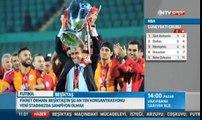 Galatasaray Hamza Hamzaoğlu ile yollarını ayırdı - İşte Detaylar