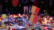 Residents honor victims of Brussels attacks