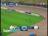 اهداف مباراة ( طلائع الجيش 1-0 طنطا ) كأس مصر