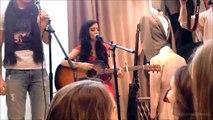 Alyssa Shouse & P. Sanders - Where I Belong [1-25-14]