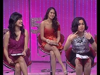 Episode 21 - Rangking Selebriti