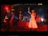 Within Temptation - Secret Gig - Angels (9 of 10)